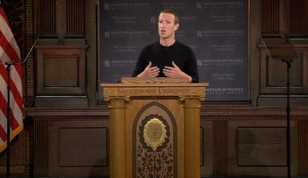 Zuckerberg perde R$ 39 bilhões com Coca-Cola e Unilever fora do Facebook