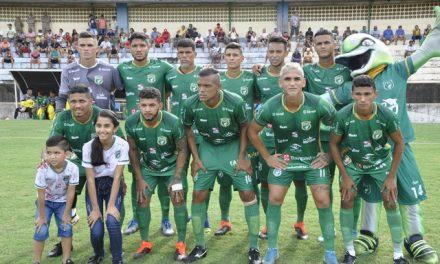 Federação vai arcar com despesas do Tapajós caso Parazão retorne com jogos somente na capital, diz FPF