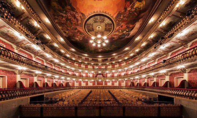 XIX Festival de Ópera do Theatro da Paz é lançado na próxima terça-feira