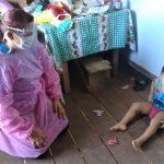 Programa Criança Feliz realiza atendimentos virtuais e presenciais no município de Bragança