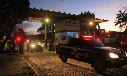 Operação de combate ao tráfico de drogas prende sete pessoas em Ananindeua