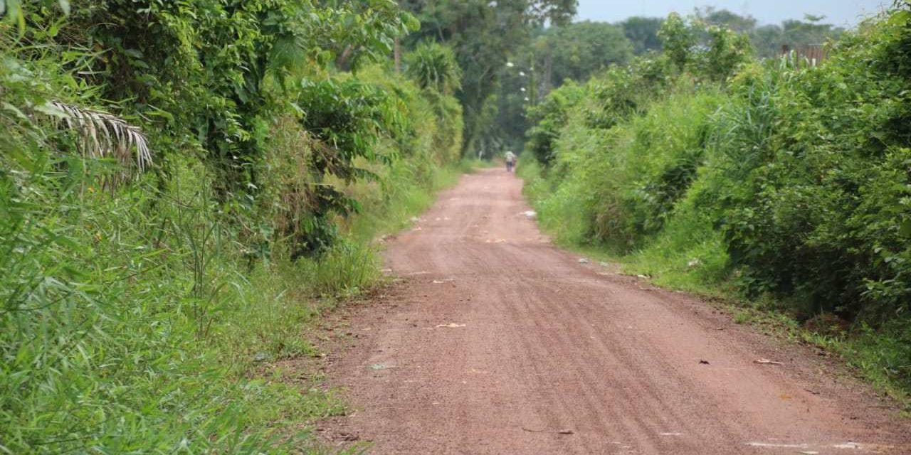 Governo do Pará faz parceria para as obras na Estrada da Pirelli