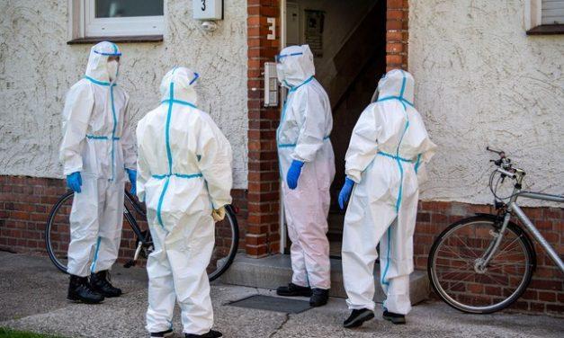Pandemia expõe desigualdade social na Alemanha