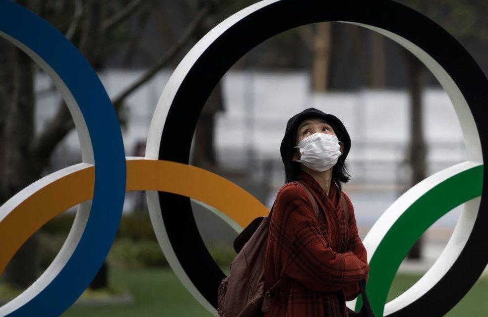 Mais da metade dos moradores de Tóquio é contra a realização das Olimpíadas em 2021
