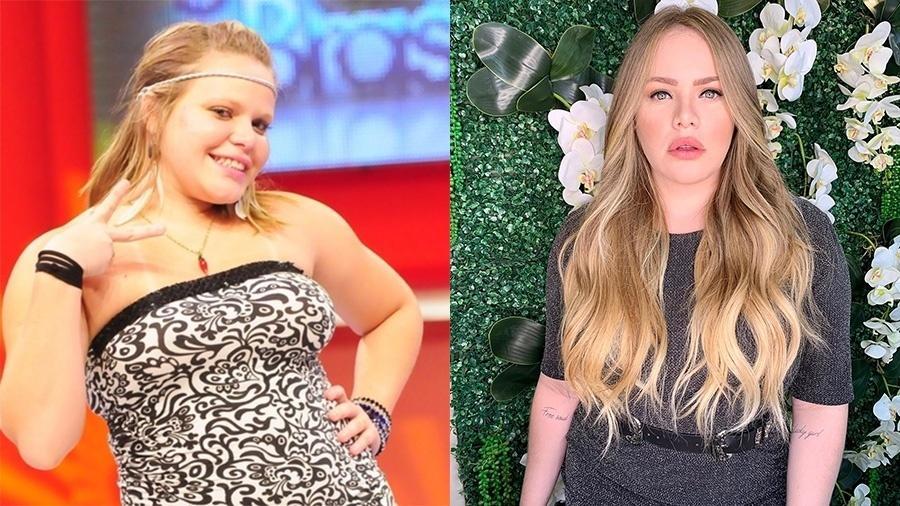 Ex-BBB perde 10 quilos em um mês e surpreende fãs