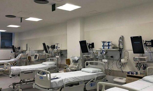 Ministério da Saúde anuncia aquisição de medicamentos em falta para entubação