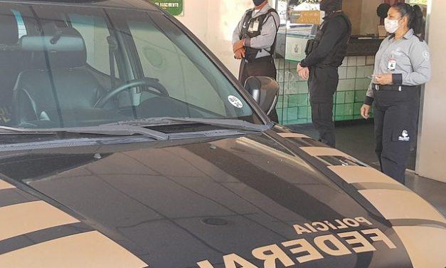 Governador do AM é alvo de busca em operação da PF sobre suspeita de desvio na compra de respiradores