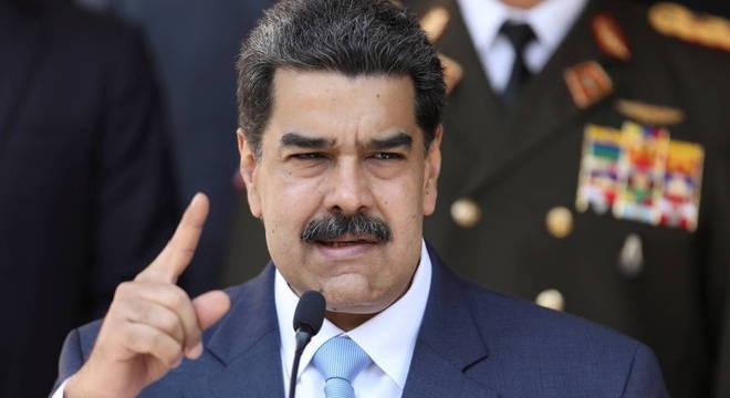 União Europeia convoca embaixador e promete resposta à Venezuela após expulsão