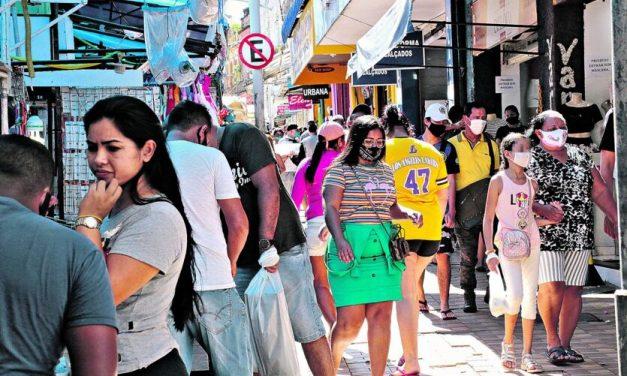 Belenenses ignoram orientações e centro comercial