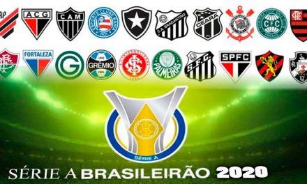 Clubes se unem para tentar adiamento do Brasileirão