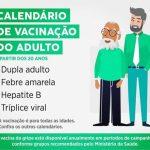 Vacinação. Secretaria de saúde de Castanhal liga sinal de alerta