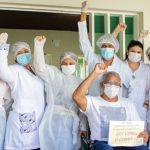 Prefeitura de Barcarena fecha hospital de campanha devido à baixa demanda