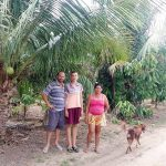 Assistência da Emater ajuda a transformar a vida de agricultores
