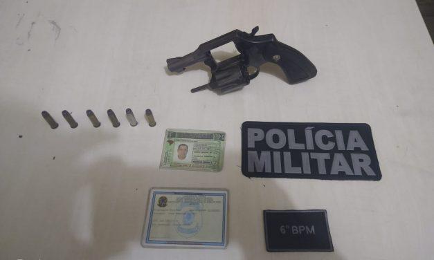 PM apreende drogas e prende suspeito de tráfico em Ananindeua