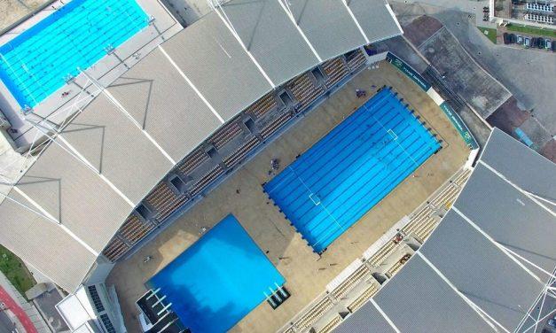 Brasil é o mais atrasado na retomada olímpica entre as 15 principais potências esportivas