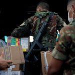 Militares se mobilizam para proteger indígenas da Covid-19 na Amazônia