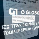 Brasil passa de 60 mil mortes e 1,4 milhão de casos de Covid-19 (atualização das 13h)