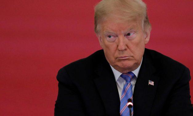Com medo de derrota nas eleições, aliados pressionam Trump a ser menos polarizador