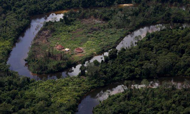 Em 33 anos, Amazônia perdeu 724 mil km² de floresta e vegetação em região que abrange 9 países