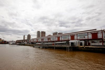 Justiça nega liminar da prefeitura de Belém e terminal hidroviário segue em operação
