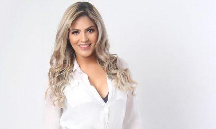 Adriana Oliver faz live solidária 'Tardezinha Sertaneja', nesse domingo