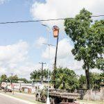 Prefeitura investe em iluminação pública