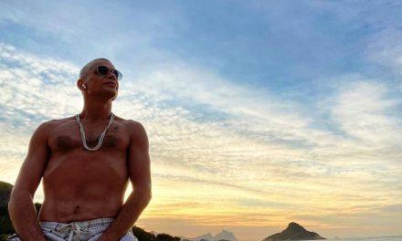 Fabio Assunção analisa mudanças no mundo durante a pandemia: 'Observo também uma transformação em mim'