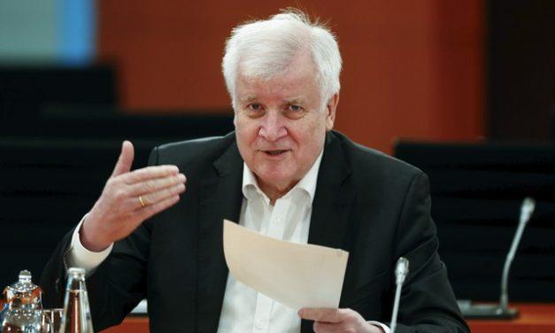 Ministro alemão quer disponibilizar testes de covid-19 grátis para todos