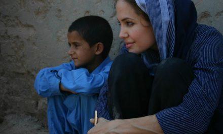 Da atuação ao ativismo: Angelina Jolie fala sobre a crise global dos refugiados e maternidade