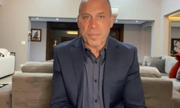 """Wanderlei afirma que negociação de luta contra Vitor Belfort está adiantada: """"Quero fazê-lo sangrar"""""""