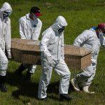 Breves enfrenta colapso da saúde e caos no sistema funerário durante a pandemia de Covid-19