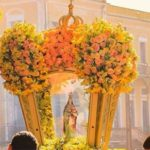 Santa Izabel realiza Círio através de carreata no fim de semana