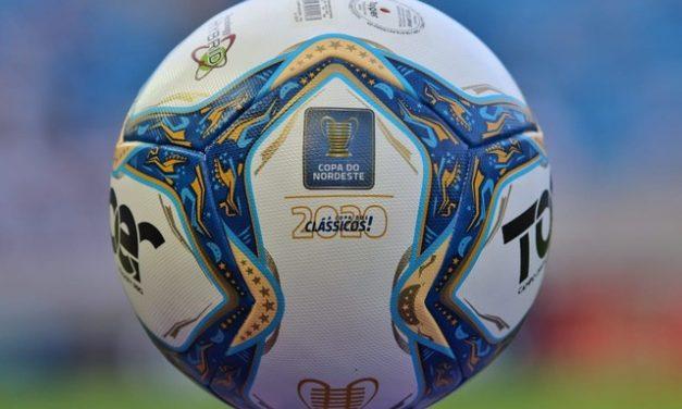 Salvador ganha força e deve ser escolhida para receber reta final da Copa do Nordeste em julho