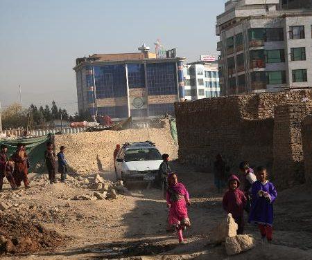 Terremoto de magnitude 4.6 sacode a capital do Afeganistão
