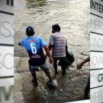 Homem desaparecido é encontrado boiando em rio do Pará