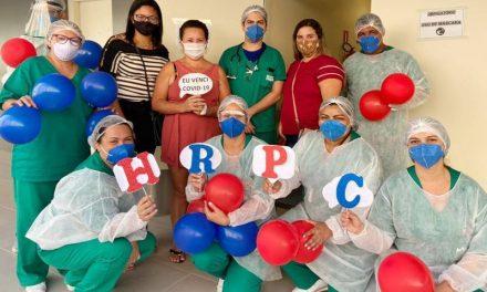 Governo do Pará comemora um mês de funcionamento do Hospital Regional de Castanhal