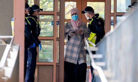 Melbourne, na Austrália, volta a decretar confinamento contra o coronavírus
