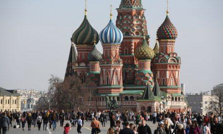 Rússia promete retaliar sanções anunciadas pelo Reino Unido