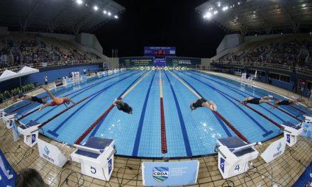 Confederação cancela eventos tradicionais da natação brasileira no segundo semestre