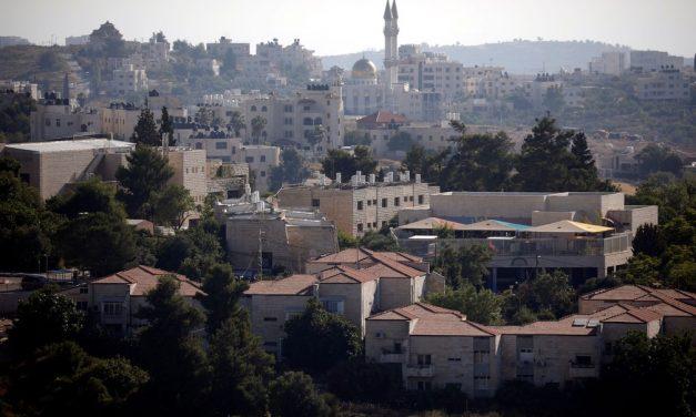 Egito, Jordânia, França e Alemanha advertem Israel sobre anexação da Cisjordânia