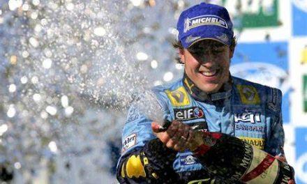 Fernando Alonso volta à Fórmula 1 na temporada 2021 pela Renault
