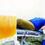 Tratamento com plasma mostra resultados promissores contra a covid-19