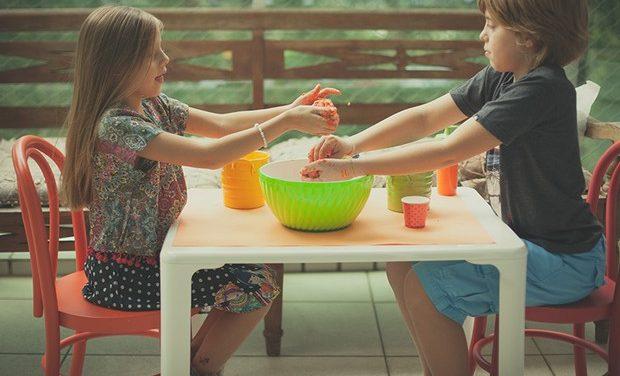 Verão infantil tem lazer com limites durante pandemia