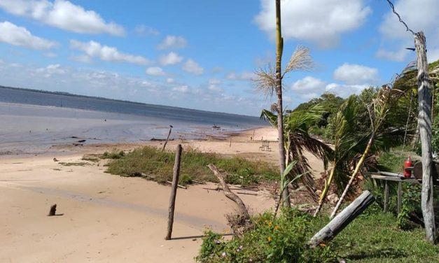 Fiscalizações intensificadas durante o veraneio nas Praias e Balneários de Cametá