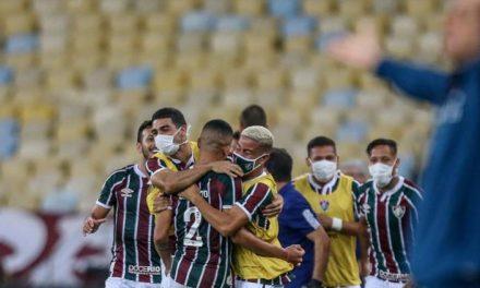 Fluminense bate Flamengo nos pênaltis e fatura a Taça Rio