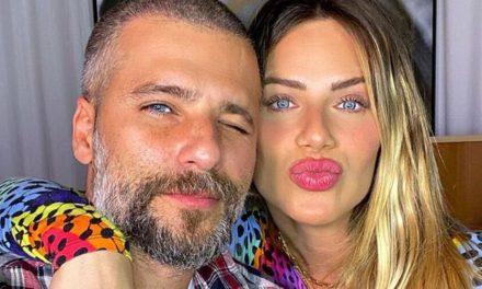 Nasce o filho de Giovanna Ewbank e Bruno Gagliasso