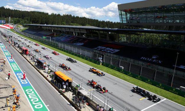 GP da Estíria: Datas, horários e tudo sobre a corrida