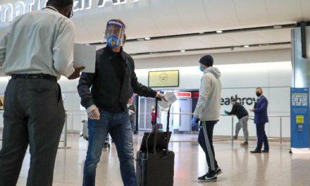 Obrigar estrangeiros a fazer quarentena poderia funcionar no Brasil?