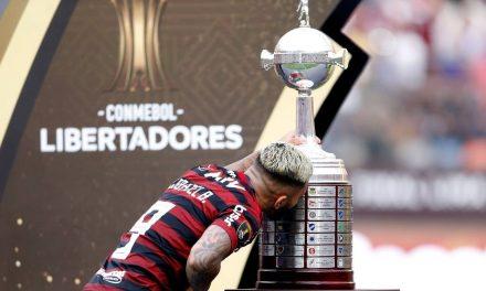 Na Conmebol, cenário realista é conclusão da Libertadores 2020 só em 2021