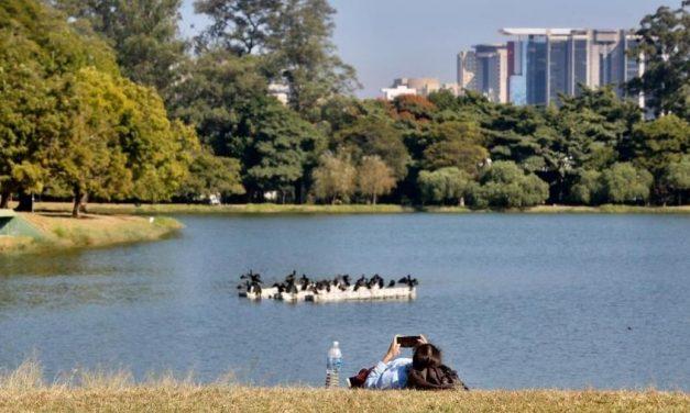 TJ nega pedido contra concessão do Parque Ibirapuera à iniciativa privada